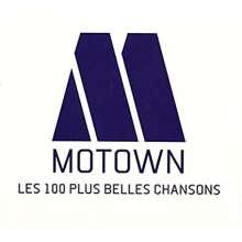 Motown: Les 100 Plus Belles Chansons, 5 CDs
