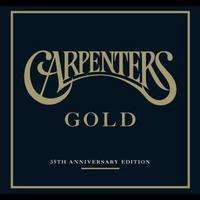 The Carpenters: Gold - 35th Anniversary Edition, 2 CDs
