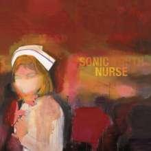 Sonic Youth: Sonic Nurse, CD