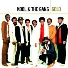 Kool & The Gang: Gold, 2 CDs