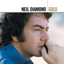 Neil Diamond: Gold, 2 CDs
