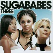 Sugababes: Three, CD