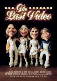 Abba: The Last Video, DVD