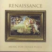 The Sixteen - Renaissance, Music for Inner Peace, CD