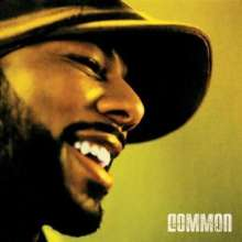 Common: Be, CD