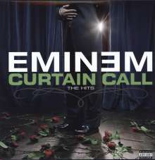 Eminem: Curtain Call - The Hits (180g), 2 LPs