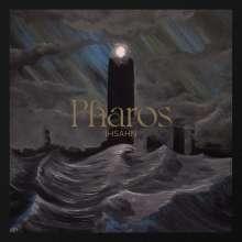 Ihsahn: Pharos EP, CD