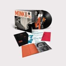 Thelonious Monk (1917-1982): Palo Alto (Live At Palo Alto High School, CA 1968) (180g), LP