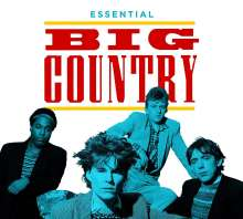 Big Country: Essential, 3 CDs