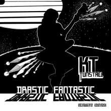 "KT Tunstall: Drastic Fantastic (Ultimate Edition) (Colored Vinyl), 2 LPs und 1 Single 10"""