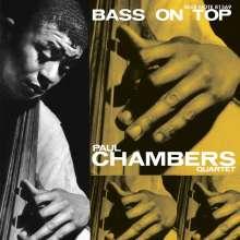 Paul Chambers (1935-1969): Bass On Top (Tone Poet Vinyl) (180g), LP