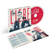 Götz Alsmann: L.I.E.B.E. (Limited Deluxe Edition), CD