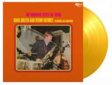 Hans Dulfer (geb. 1940): Morning After The Third (180g) (Limited Numbered Edition) (Transparent Yellow Vinyl), LP