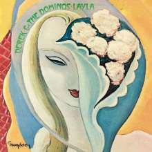 Derek & The Dominos: Layla And Other Assorted Love Songs (Limited Edition), 2 CDs