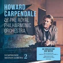 Howard Carpendale: Symphonie meines Lebens 2, CD