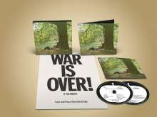 John Lennon (1940-1980): Plastic Ono Band (Limited Edition), 2 CDs