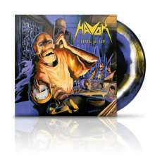 Havok: Time Is Up (Coloured Vinyl Reissue), LP