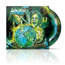 Havok: Unnatural Selection (Ltd.Coloured Vinyl Reissue), LP