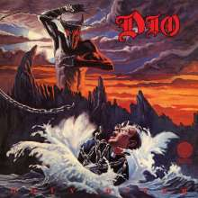 Dio: Holy Diver (remastered), LP