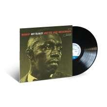 Art Blakey (1919-1990): Moanin', LP