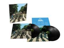 The Beatles: Abbey Road - 50th Anniversary (180g) (Limited Edition Boxset), 3 LPs