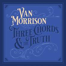 Van Morrison: Three Chords & The Truth, CD