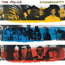 The Police: Synchronicity (180g), LP