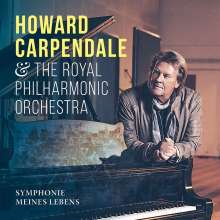 Howard Carpendale: Symphonie meines Lebens, CD