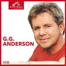 G.G. Anderson: Electrola... Das Ist Musik!, 3 CDs