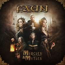 Faun: Märchen & Mythen (Deluxe Edition), CD