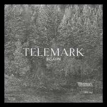 Ihsahn: Telemark (EP) (Limited Edition) (Black & Ultra Clear Vinyl), LP