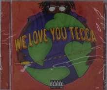 Lil Tecca: We Love You Tecca, CD