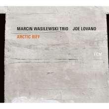 Marcin Wasilewski (geb. 1975): Arctic Riff, CD