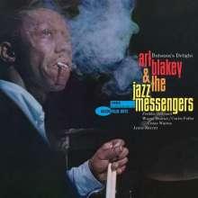 Art Blakey (1919-1990): Buhaina's Delight (remastered) (180g), LP