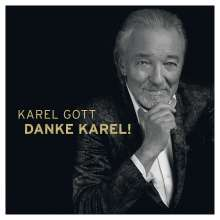 Karel Gott: Danke Karel!, CD