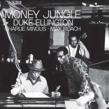 Duke Ellington (1899-1974): Money Jungle Reissue) (Tone Poet Vinyl) (180g), LP