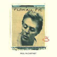 Paul McCartney (geb. 1942): Flaming Pie (Half-Speed Master) (180g), 2 LPs