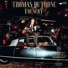 Thomas Dutronc: Frenchy, CD