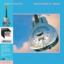 Dire Straits: Brothers In Arms (180g) (Half Speed Mastering), 2 LPs