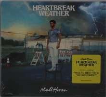 Niall Horan: Heartbreak Weather (Deluxe Edition), CD