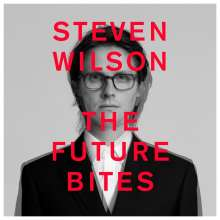 Steven Wilson: The Future Bites (180g), LP