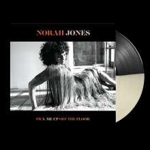 Norah Jones (geb. 1979): Pick Me Up Off The Floor (Black/White Vinyl), LP