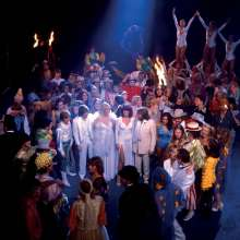 Abba: Super Trouper (Limited Numbered Box Set) (Colored Vinyl), 3 Singles 7""