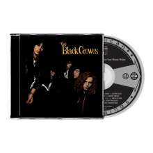 The Black Crowes: Shake Your Money Maker (Reissue 2020), CD