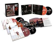 Lee Morgan (1938-1972): The Complete Live At The Lighthouse, 8 CDs