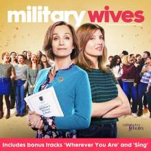 Filmmusik: Mrs.Taylor's Singing Club (Military Wives), CD