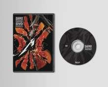 Metallica: S&M2, DVD
