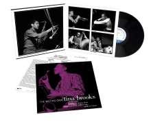 Tina Brooks (1932-1974): The Waiting Game (Tone Poet Vinyl) (180g), LP