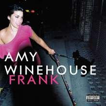 Amy Winehouse: Frank (Half Speed Remaster 2020) (180g), 2 LPs