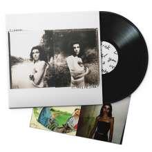 PJ Harvey: Is This Desire? (180g), LP